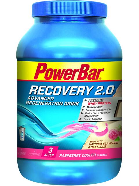 PowerBar Recovery Regeneration Drink 2.0 Dose Raspberry Cooler 1144g